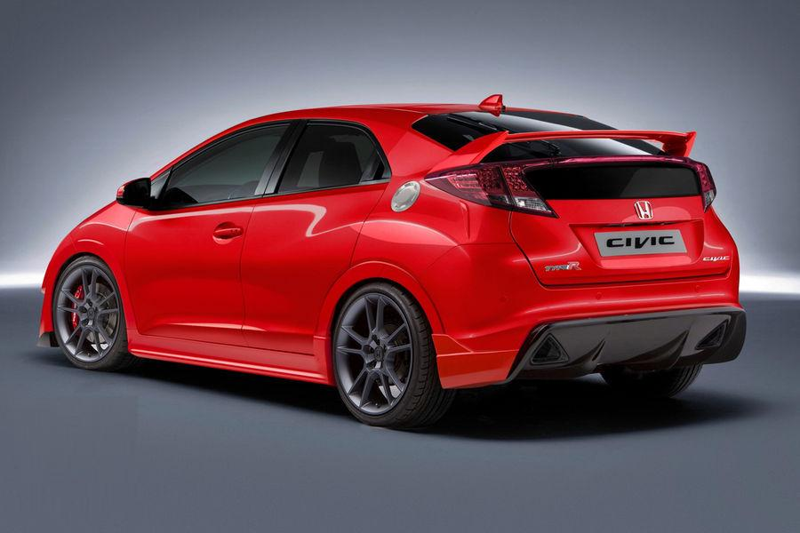 Honda civic hatchback coming to canada ecolodriver for Honda civic hatchback 2013