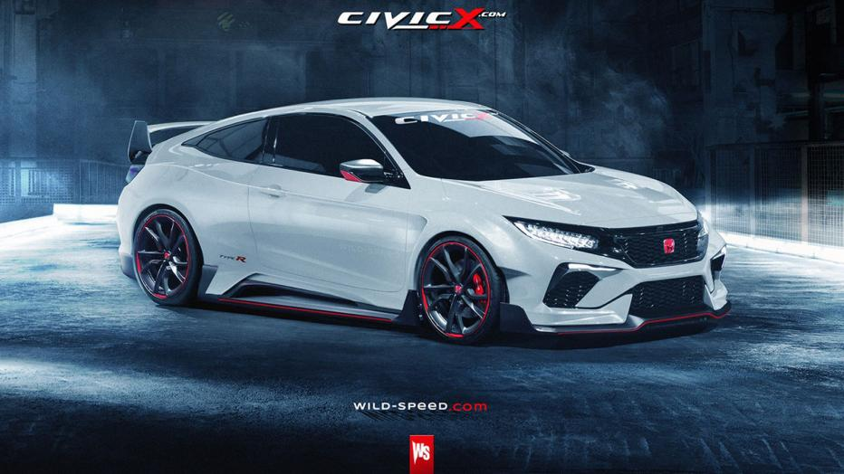 Honda-Civic-Type-R-coupe