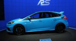 Focus RS New York