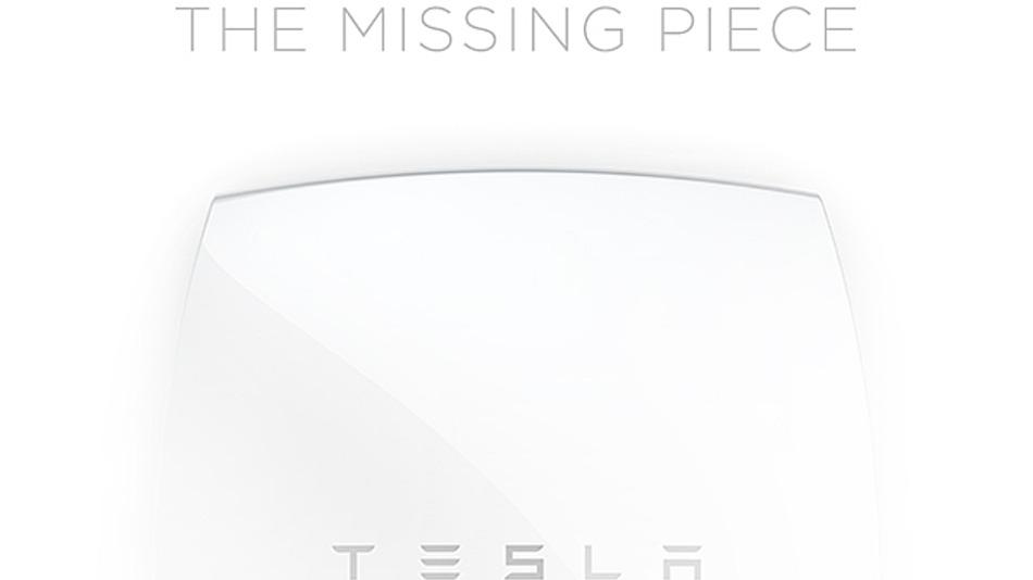 Tesla-maison