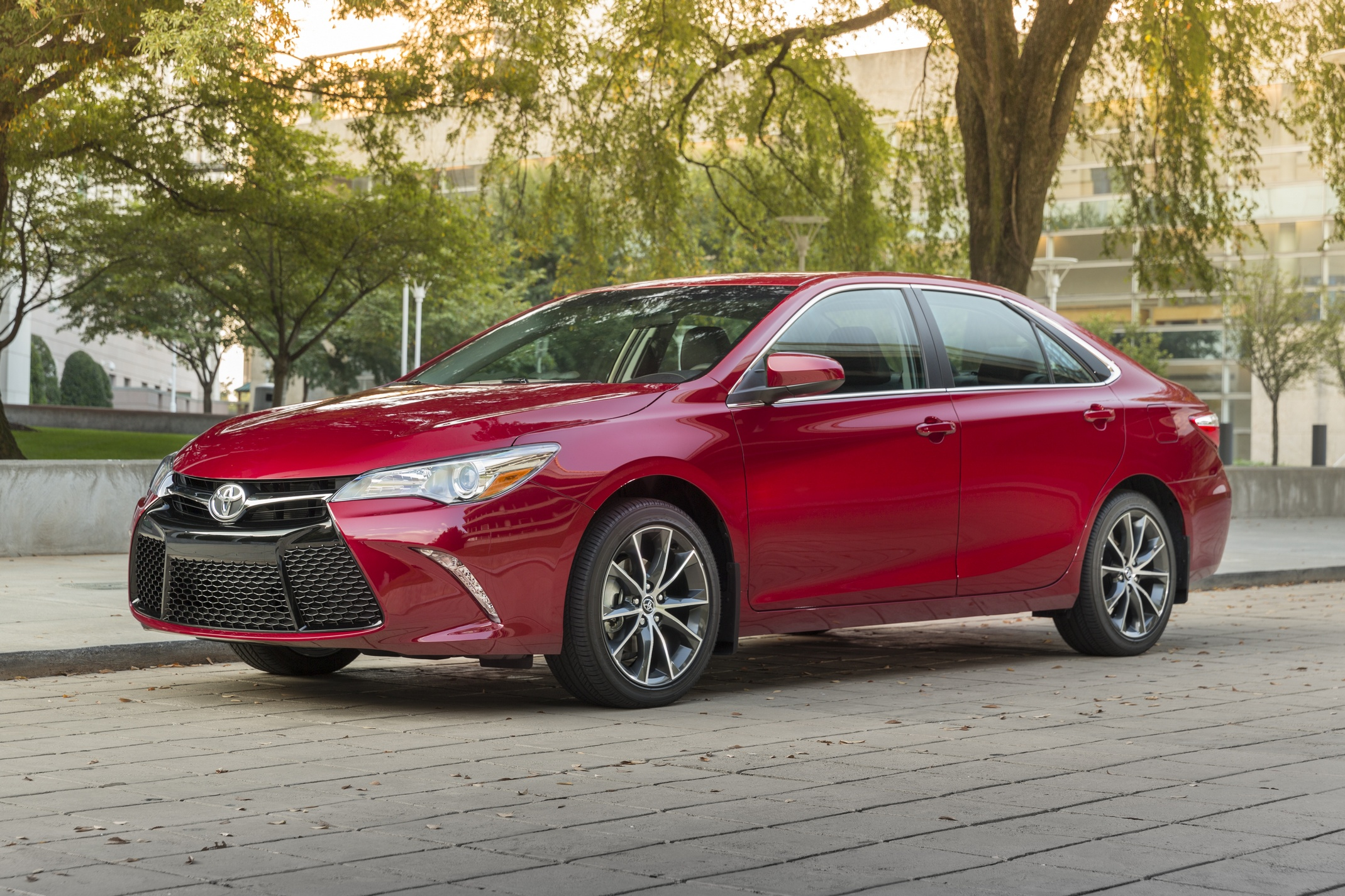 2016 honda accord and toyota camry to get turbo power ecolodriver. Black Bedroom Furniture Sets. Home Design Ideas