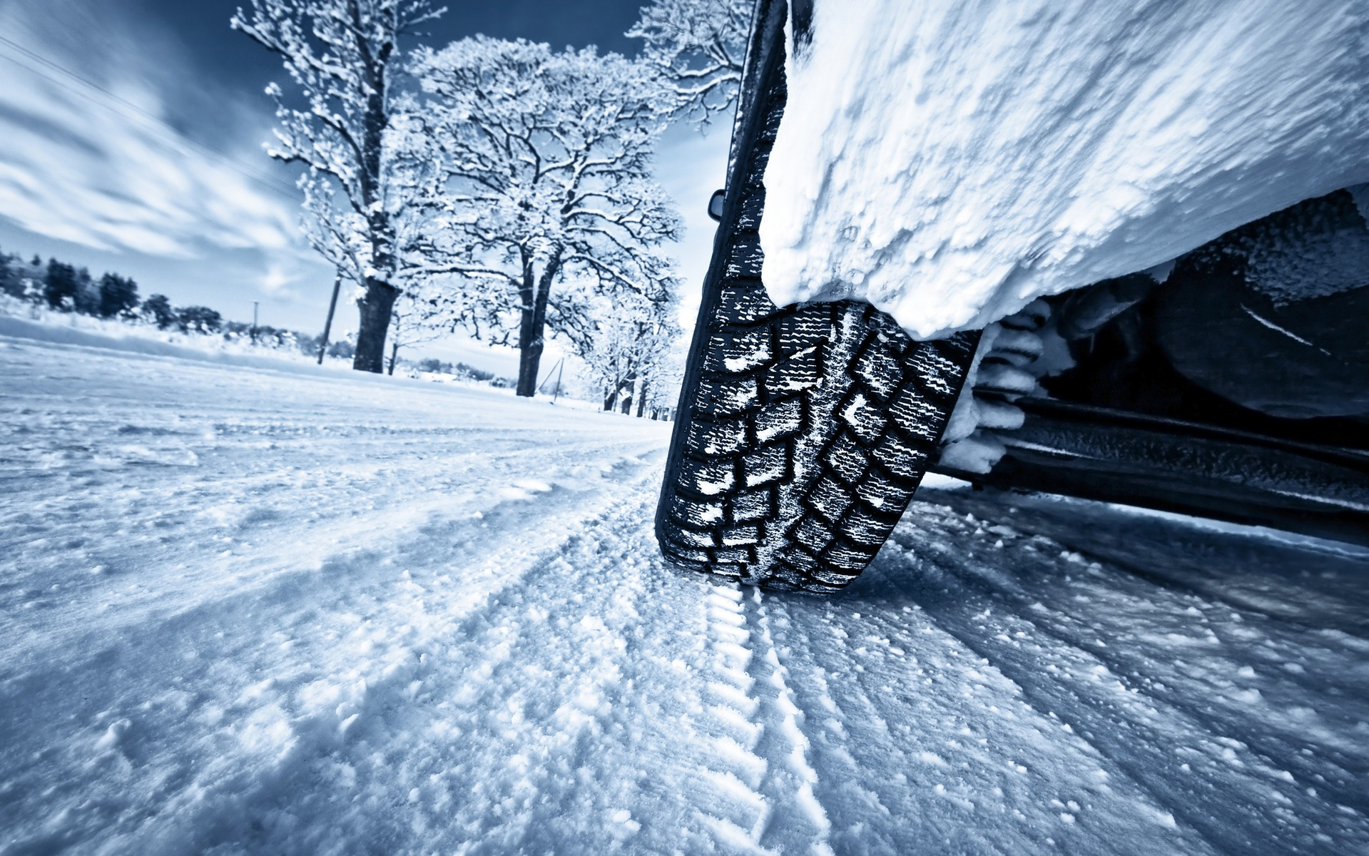 How and what winter tires to choose 65