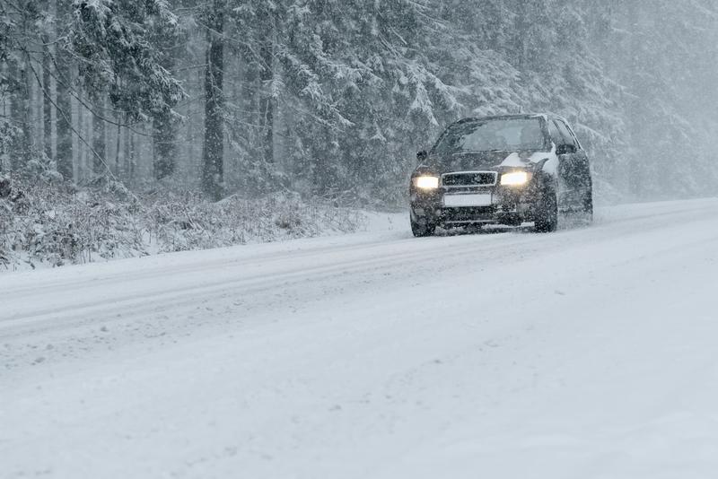 fuel economy winter
