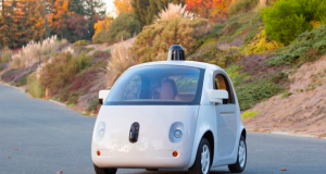 Autonomous cars 1