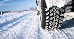 Five best winter tires