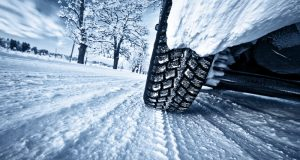 Three mistakes to avoid winter tires
