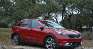 2017 Kia Niro 2017 Review