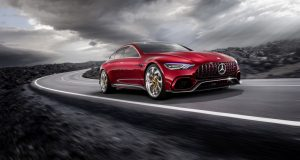 AMG Future Performance: