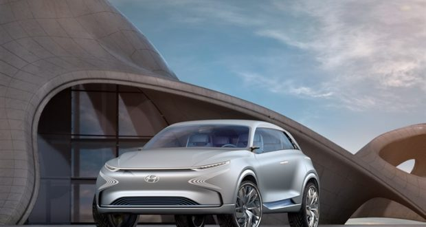 Next Generation FE Fuel Cell Concept