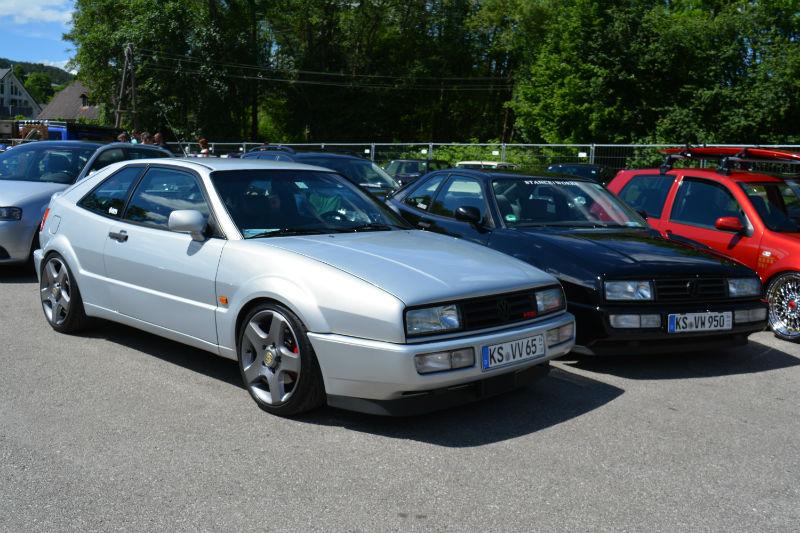 VW Corrado 1