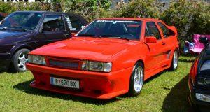 VW Scirocco mk2 2
