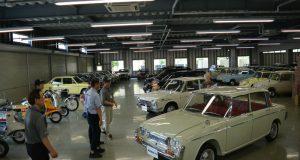 Subaru Museum