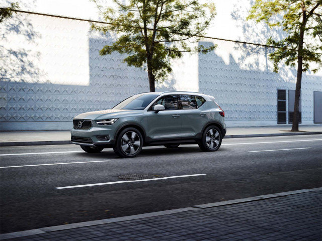 to cars concept and volvo release in electric new revealed price date style car life range