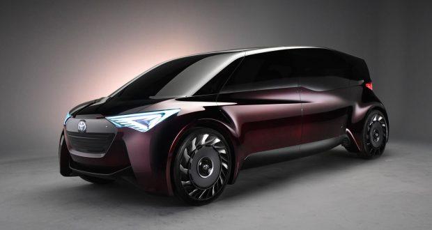 Toyota Fine-Comfort