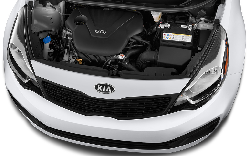 Class action against Kia for faulty engines | EcoloDriver