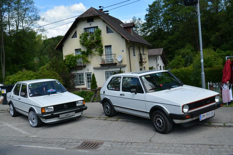 Volkswagen Golf GTI jetta GLI