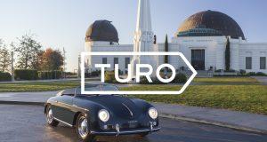how Turo works